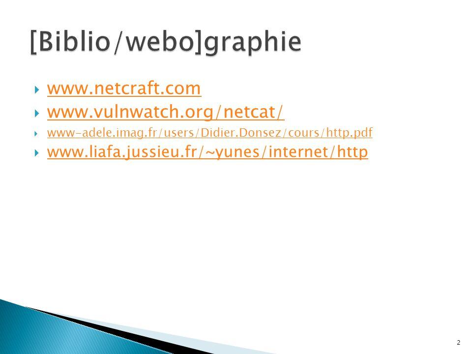 [Biblio/webo]graphie